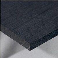 UHMWPE Black Sheet 1000 x 500 x 30mm