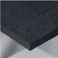 UHMWPE Black Sheet 500 x 500 x 50mm
