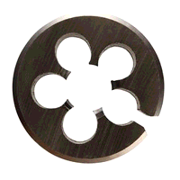 UNC - Unified National Coarse Circular Split Dies (ISO 96...