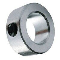 CABU09Z - 9mm Shaft Collar (Solid/Unsplit)