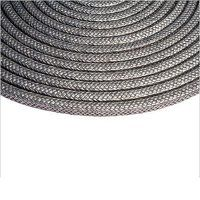 VG4.1/8 1/8inch Graphite Fibre, Graphited Gland Packing x 8m
