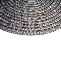 VG4.3/16 3/16inch Graphite Fibre, Graphited Gland Packing x 8m