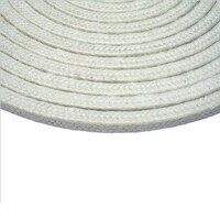 VG8L.1/4 1/4inch Glass Fibre With PTFE Lube Gland Packing x 8m