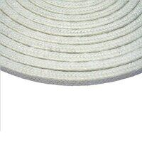 VG8L.3/8 3/8inch Glass Fibre With PTFE Lube Gland Packing x 8m