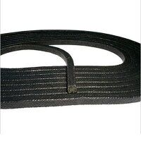 VK1D.1/0 1inch Kevlar Fibre, Graphited Gland Packing x 8m