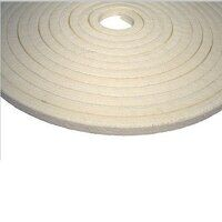 VT2.1/4 1/4inch PAN Fibre, Heavy PTFE Lube Gland Packing x 8m