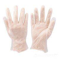 Vinyl Gloves 100pk (675052)