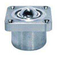W9941-SS Stainless Steel Washdown Ball Transfer Unit