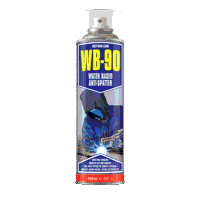 WB-90 Water Based Anti Spatter 500ml