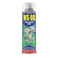 WG-90 White Calcium Grease 500ml