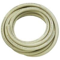 WDH-1/2-50 21mm OD x 12mm ID Non Marking Wash Down Hose 50mtr