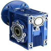 FCNDK-40 Worm Gearbox 80:1 Ratio (56B5)