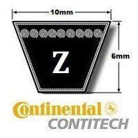 Z62 V Belt (Continental CONTITECH)
