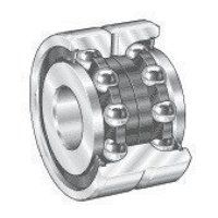 ZKLN2557-2RS-XL INA Axial Angular Contact Bearing ...