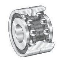 ZKLN3062-2RS-XL INA Axial Angular Contact Bearing 30mm x 62mm x 28mm