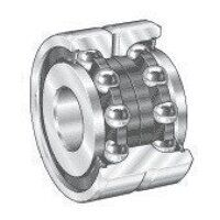 ZKLN4090-2RS-XL INA Axial Angular Contact Bearing 40mm x 90mm x 46mm
