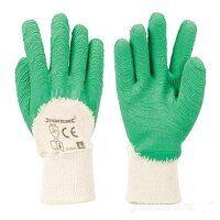 ¾ Crinkle Coat Glove (633543)
