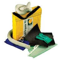 20 ltr chemical spill response kit 04-1020