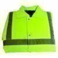High Vis Workwear