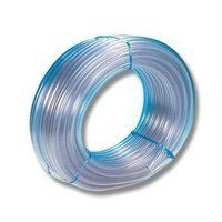 PVC Hose - Clear Unreinforced Light Duty