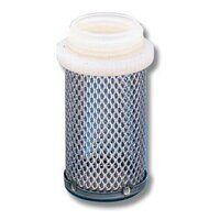 102CVF34 Filter For 3/4inch BSP Check Valve
