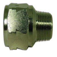 VUP4.M 1/4 Male/Female Non Return Valve NBR Seal