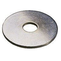 M4 Form C Flat Washers