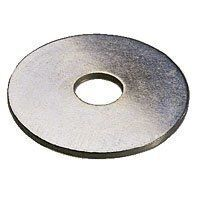 M8 Form C Flat Washers