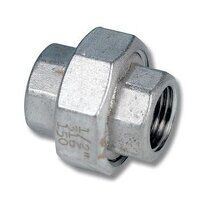 3/8inch Stainless Steel Equal Female Union (SSFU38)