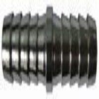 Hose Joiner - 316 Stainless Steel