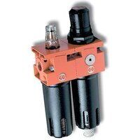 1426030 Filter Regulator and Lubrication Set 20 mi...