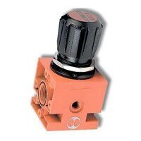 1370001 Lockable Shut-Off Valve  G3/8