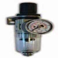 M-AW1000-M5 Micro Filter Regulator - M5 Port