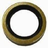 BS12 Hydraulic Adaptor - Bonded Seal