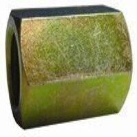 HBPS14 1/4inch x 1/4inch BSPP Fixed Female Equal C...