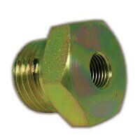 HBPRB3818 3/8inch Male x 1/8inch Female BSPP Reducing Bush