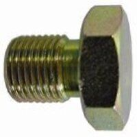 HCP14 1/4inch BSPP Cone Plug