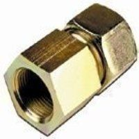 AI8-S/R1/4 8mm x G1/4inch Female Stud Coupling BSP...