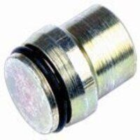 STO8-L/S/O 8mm Blanking Plug - Light Duty