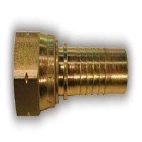 61.02.04.04 6mm x 1/4 BSP Parallel Female Swivel 6...