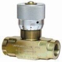 2HNV14FF 1/4inch Hydraulic Needle Flow Control Valve - Flow Both Direction