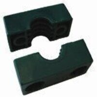 Tube Clamps - Standard Single Type