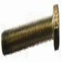STCL-TE-6 M6x70 Hex Head Bolt - Steel