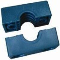 Tube Clamps - Heavy Duty Single Type