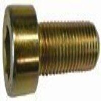 STCH-TA-3 M10x50 Internal Hex Head Bolt - Steel