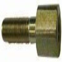 AS001H Group 1 Mounting Bolt - Steel