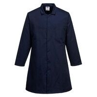 Men's Food Coat (Navy / XXL / R)