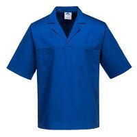 Baker Shirt (Royal / Small / R)