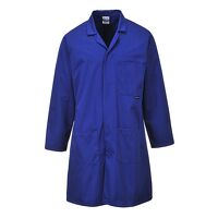 Standard Coat (Royal / XXL / R)