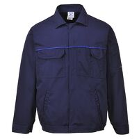 Classic Work Jacket (Navy / XL / R)